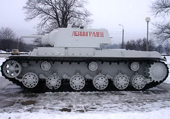 "KV-1 Kirovsk (5) • <a style=""font-size:0.8em;"" href=""http://www.flickr.com/photos/81723459@N04/11303491675/"" target=""_blank"">View on Flickr</a>"