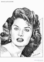 Belinda Leetriz déc1960