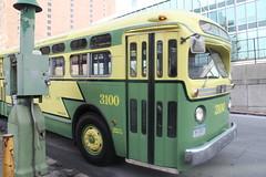 IMG_4959 (GojiMet86) Tags: mta nyc new york city bus buses 1956 tdh5106 3100 m42 42nd street 1st avenue