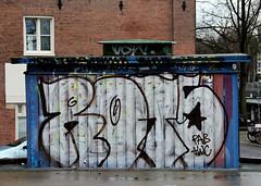 graffiti (wojofoto) Tags: amsterdam graffiti streetart wojofoto rots wolfgangjosten nederland netherland holland
