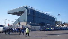 The Memorial Stadium (lcfcian1) Tags: city sport bristol memorial stadium leicester away 01 memorialstadium matches rovers the leicestercity lcfc brfc bristolrovers 21209 league1 thememorialstadium bristolroversvleicestercity