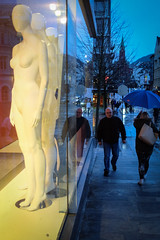 Reality has a dream (Little Big Joe) Tags: norway t norge bergen nudity fotomografi x100s