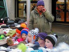 Salesman (the-father) Tags: germany bavaria fairy salesman oberpfalz weiden upperpalatinate blinkagain bestofblinkwinners blinksuperstars