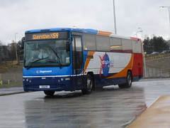 53291 - SSA 11X (Cammies Transport Photography) Tags: bus volvo coach fife profile stagecoach dunfermline glenrothes in plaxton halbeath x59 ssa11x pampr 53291