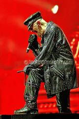 Rob Halford, Judas Priest (LUCAS KORNEY) Tags: rock metal hard heavy judaspriest robhalford