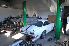 DSC_9199 (kek szakallu) Tags: france cars lotus racing savoie isère