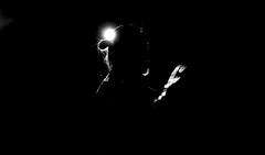 #Thevoice mr @florentpagny en backstage #ombrechinoise (nikosaliagas) Tags: