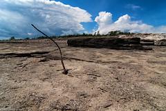 Wormhole (@photobjorn) Tags: beach clouds landscape coast rocks sweden wide wideangle baltic d200 fårö tokina12244 apsc
