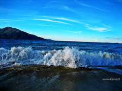 orikum sea (ice_photo9) Tags: sea beach nature photo waves albania vlora dukat shqiperi plazhi shqipe orikum deeti