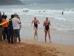 DSCN0336 (jacki.alcock) Tags: family beach nikon pia palmbeach 2014 cantoo whalebeach nikoncoolpixaw100 palmtowhale goalswim cantoo2014