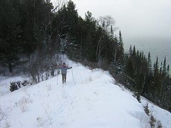 "Bay View Ski Trails - Sleeping Bear Dunes <a style=""margin-left:10px; font-size:0.8em;"" href=""http://www.flickr.com/photos/18594295@N07/12427694314/"" target=""_blank"">@flickr</a>"