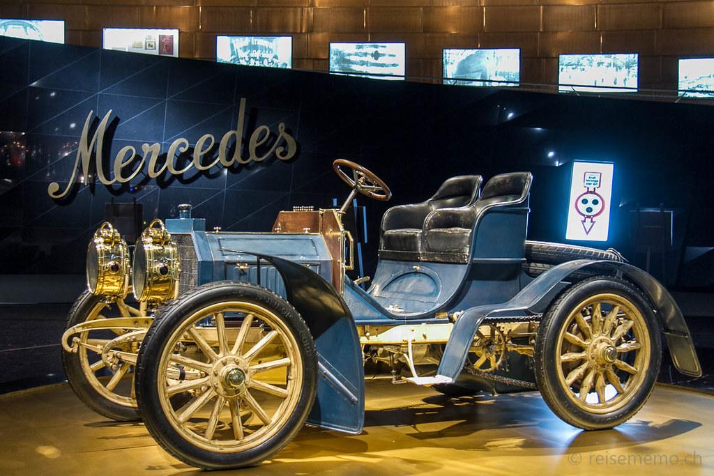 Sternenn 228 Chte Mercedes Benz Museum Gourmet Menu Im Automuseum