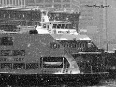 DSC09980 (DawnPennyRussell10) Tags: new york city snow ferry island manhattan terminal whitehall staten