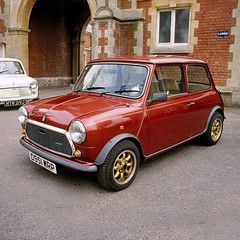 From the very beginning, Mini cars always knew how to strike a pose. A Mini Cooper S Mk III from 1987. #TBT #ThrowbackThursday #MINI http://bit.ly/MINIHistory - photo from miniusa (orlandomini) Tags: from usa cars pose photo orlando very florida 1987 united iii mini s beginning cooper strike always how states 20 february mk tbt clubman knew 2014 countryman paceman miniusa a throwbackthursday 1147am orlandomini wwwiwantaminicom httpwwwfacebookcompagesp137773706313 httpbitlyminihistory httpsgraphfacebookcomorlandominiphotosa10151445288746314107374183413777370631310151923453856314type1 httpsfbcdnsphotosfaakamaihdnethphotosakash3t11939960101519234538563141303914065njpg