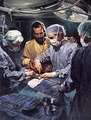 Jesus in the OR (Operating Room) - v (SouthernBreeze) Tags: life trip travel family friends light usa silly art history love college apple lines fun penis death office hilarious funny university honeymoon unitedstates i5 or room joke religion jesus alabama humor marriage surgery medical story health doctor historical medicine laughter nurse grip operation ios injection healthcare foley trauma sarcasm sterile postmortem iphone procedure 2014 level1 southernbreeze iphoneography
