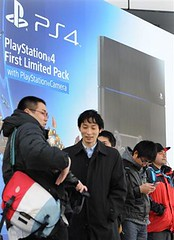 "JP PS4 launch 15 • <a style=""font-size:0.8em;"" href=""http://www.flickr.com/photos/66379360@N02/12715355623/"" target=""_blank"">View on Flickr</a>"