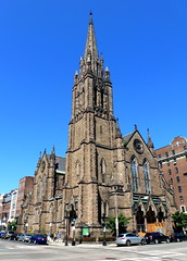Church of the Covenant (elalex2009) Tags: church boston bostonma churchofthecovenant architectureinpixels