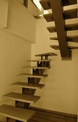 BFC (billyfilippaios) Tags: design interiordesign bfc aluminium inox woodstairs  homedecorate