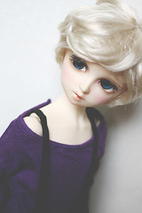 My Little Boy (Ēlysion) Tags: sd bjd superdollfie volks sho no15 fcs fks