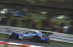 British GT - Oulton Park (Martin T Eyles) Tags: park cars race nikon saturday testing april british gt 19th motorsport 2014 70300 qualifying oulton champrionship d5100