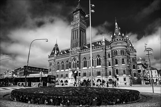 Helsingborg / Sweden