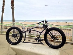 Jay-p Reye's SMYINZ! (Ruff-Cycles) Tags: bikes bicycles custom cruiser fahrrad cycles beachcruiser custombikes ruffcycles