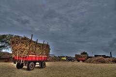 Sugar Factory!!! (www.EyePics.net) Tags: cloud india horizontal nikon trolley rainy monsoon maharashtra dynamicrange mapping tone pune hdr highdynamicrange hdri gaurav sugarcane tonemapping gural 18105mm yavat d7000 kavathekar gauravkavathekar