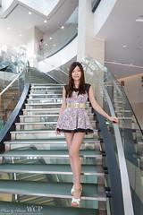 IMGL8767 (WCP(White Coat Photographer)) Tags: portrait girl canon model michelle malaysia kualalumpur 外拍 小羽 afcc 小羽和子 5d3 謝馥羽