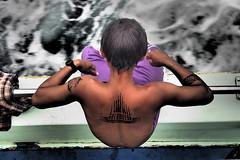 Phi Phi Island - Tattoo
