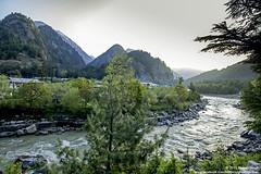 Harshil, the 'Mini Switzerland'. A beautiful place I've ever seen. (Mohan.Singh) Tags: landscape harshil uttarakhand miniswitzerland