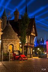 20150613 Disneyland -1 (Tony Castle) Tags: california night photography us unitedstates anniversary disneyland anaheim 60th