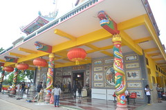 WKK_8796 (kongkham35@hotmail.com) Tags: watluangphorsothon nikond7000 nikon1685 thailand chachoengsao