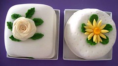 mini bolos flores @veravilleladoces (VERA VILLELA DOCES) Tags: minibolos veravilleladoces brides presentes
