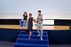 Jennifer Aniston (giffonistory) Tags: 2016 46a giffoni jenniferaniston star hollywood salatruffaut incontro manliocastagna scala uscita