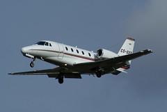 Cessna Citation Excel ~ CS-DXG (Aero.passion DBC-1) Tags: dbc1 aeropassion david biscove aviation avion aircraft plane spotting lbg bourget cessna citation excel ~ csdxg