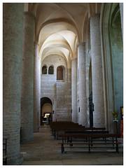 Abbaye Saint-Philibert de Tournus (abac077) Tags: abbaye saintphilibert tournus abbey bourgogne saoneetloire 71 architecture roman église