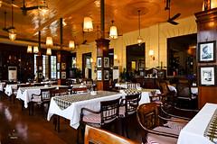 Afternoon tea (A. Wee) Tags: cafebatavia cafe jakarta  indonesia  kotatua restaurant