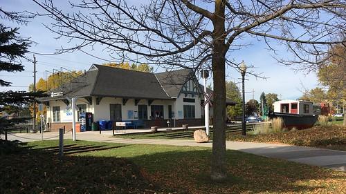 Owen Sound Marine and Rail Museum