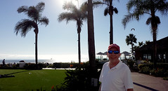 Chuck Palmer at the Hotel Del (chrisinphilly5448) Tags: california ca sandiego coronado hoteldel hoteldelcoronado