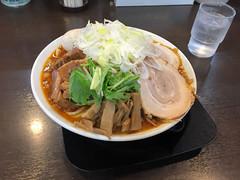(shimashimaneko) Tags: foods  ramen  niigata  ojiya japan