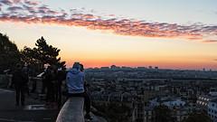 Dans l'attente du levant (liofoto) Tags: canon canon24105l eos6d paris montmartre levdesoleil sunrise