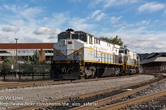 161009_64 (The Alco Safaris) Tags: mlw m420w 2045 delaware lackawanna railroad dl scranton