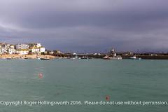 St Ives (doublejeopardy) Tags: port stives boat fishing cornwall harbour sea saintives england unitedkingdom gb