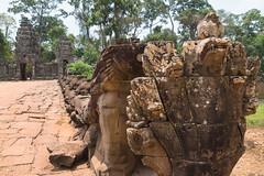 Headless (abbobbotho) Tags: cambodia angkorwat krongsiemreap siemreapprovince kh