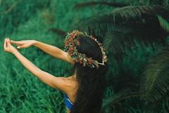 F1010027 (ethanoftheearth) Tags: filmisnotdead sharefilm filmfeed nikon nikonf100 nikkor haleakala hawaiiana hawaii aloha hula