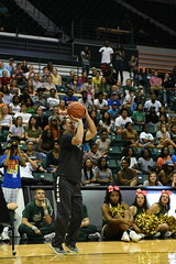 2016 Basketball Madness, 10/20, Chris Crews, DSC_9233 (Niner Times) Tags: 49ers basketball cusa charlotte d1 mens ncaa unc uncc womens ninermedia