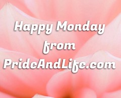 Happy Monday! #mondaymotivation #MondayFunday #lgbt #gaygirl #gayguy #loveislove #lovewins #gay #lesbian http://PrideAndLife.com (pridelifeLGBT) Tags: mondaymotivation mondayfunday lgbt gaygirl gayguy loveislove lovewins gay lesbian