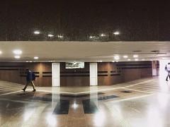 Long Distance Relationship (Mayank Austen Soofi) Tags: delhi walla long distance relationship commuter subway