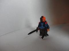 Lego Deathstroke (ghoulster) Tags: lego deathstroke from dc comics batman