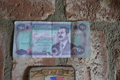 rx100 448 (changetheglobe) Tags: money currency saddam iran rx100